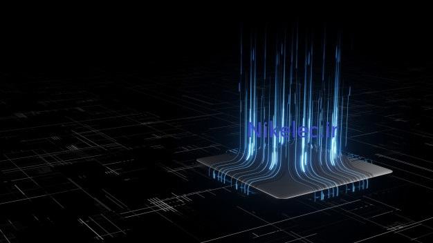 2معماری میکروکنترلرهای مبتنی بر ARM Cortex M7-M4-M3-M0