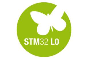 میکروکنترلرهای stm32L0